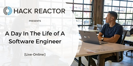 A Day In The Life of A Software Engineer [Live-Online] tickets