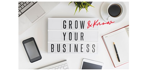 Grow & Know Your Business - DISCover You & Buyer 2.0 tickets