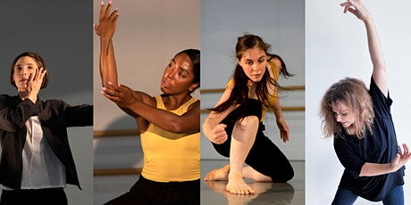 Mary-Louise Albert: Solo Dances/Past Into Present tickets