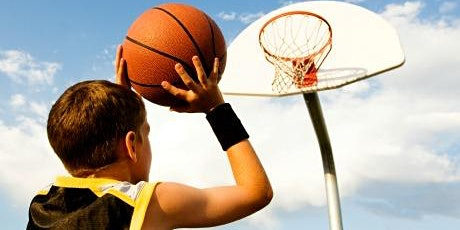 Youth Basketball Camp: Uvalde Parks & Rec Program tickets