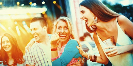 Matched Speed Dating in Leederville! Ages 32-42 years | Cityswoon tickets