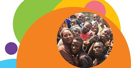Call for Action: youth wellbeing and public space in Sierra Leone tickets