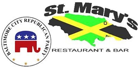 ROVING REPUBLICAN HAPPY HOUR - CHARLES VILLAGE - CARIBBEAN FOOD tickets