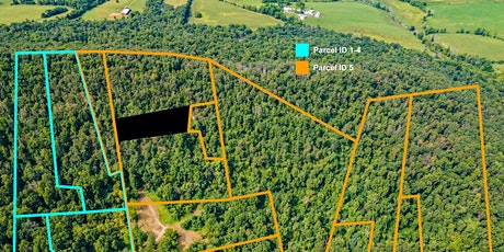 Over 64 Acres in Loudoun County with 5 Residential Lots with Scenic Mountain Views tickets