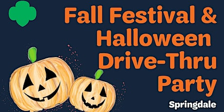 Fall Festival - Halloween Party tickets