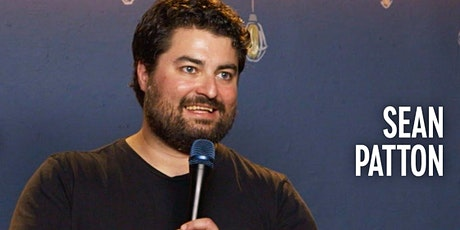 Sean Patton (This Is Not Happening, Comedy Central) at The Wurst Biergarten tickets