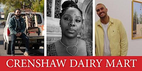 USC Roski Talks: Crenshaw Dairy Mart Artists tickets