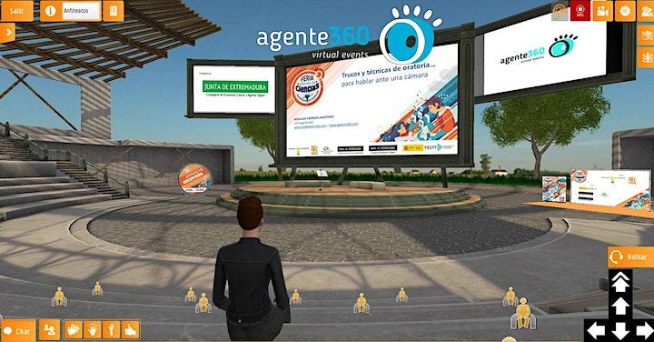 Imagen de Feria Virtual de Ciencias UEx