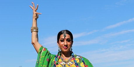 Diwali: Dance Through India @ Liverpool Library - Ages: 5+ tickets