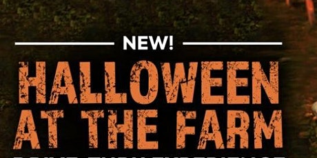 Halloween Family Farm Day tickets