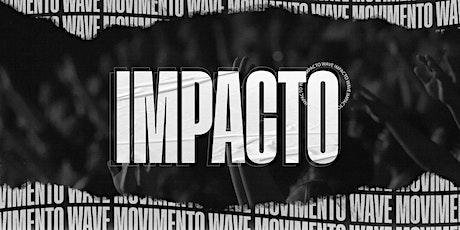 IMPACTO - OUTUBRO ingressos