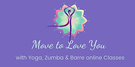 Hatha Yoga for Balance tickets