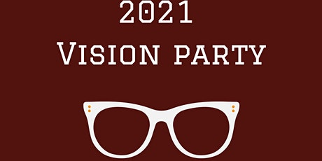 A Vision Party! tickets
