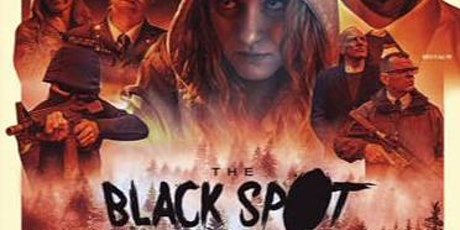 THE BLACK SPOT tickets