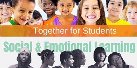 Community of Practice: Social & Emotional Learning/Youth Development-Nov20' tickets