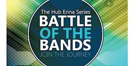 Battle of the Bands | EOI for 2021 REGISTRATION