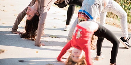 Kids Yoga on the OFP Stage with Kim tickets
