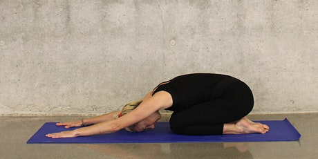 Relax & Stretch Yoga Online tickets
