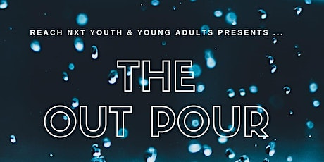 The Out Pour! tickets