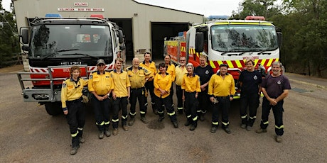 Bush Fire Recovery & RFS Volunteer Acknowledgment - Family Fun Night tickets