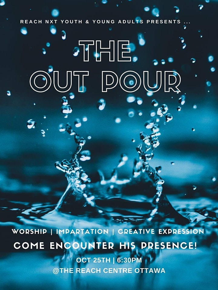 The Out Pour! image
