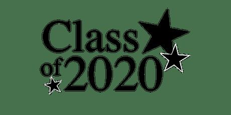 CSS Year 6 Graduation tickets