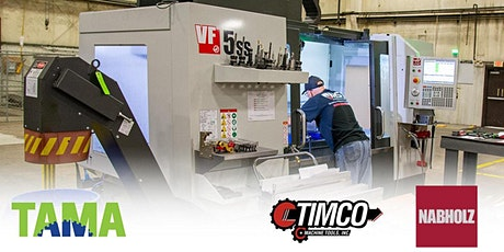 TAMA After Hours at TIMCO tickets