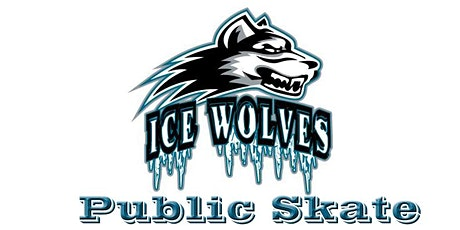 Ice Wolves Public Skate tickets