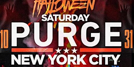 Halloween Saturday Brunch tickets