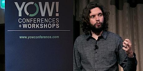 YOW! Workshop 2020 - Monolith to Microservices - Nov 30-Dec 1 tickets