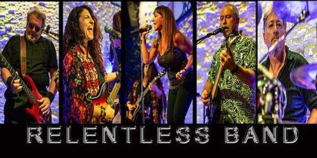 Relentless Band Main Stage Sunday Nov 8 Noon tickets