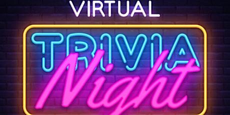 Mehlville High School Mothers Club Virtual Trivia Night tickets