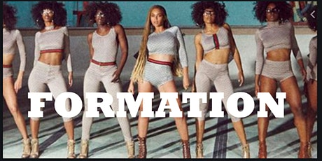 FORMATION: Learn Beyonce's music video choreography in Zoom dance class tickets