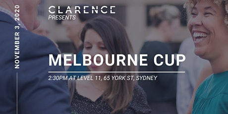 Melbourne Cup at Clarence tickets