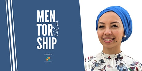 Mentorship WeCan with Dr. Noor Affizan tickets