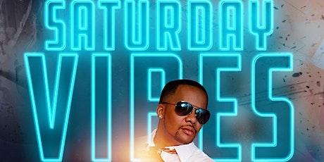 SATURDAY NIGHT VIBES @ UNION PARK w/DJ PHIL tickets