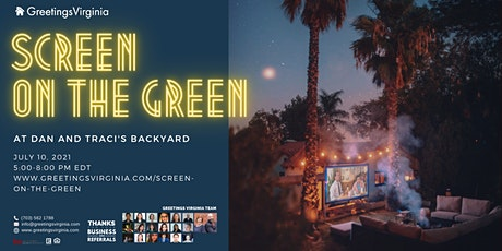 Screen on the Green tickets