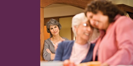 Home Instead Senior Care - Palliative Care Training tickets