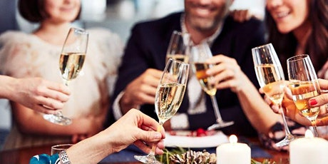 New Year's Eve at Sailmaker Restaurant (Darling Harbour) tickets