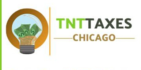 Comprehensive 45 HR Tax Course presented by TNT Taxes Chicago tickets