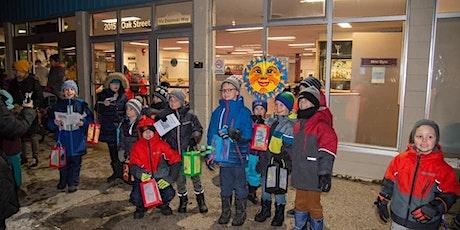 St. Martin's Day Lantern Walk tickets