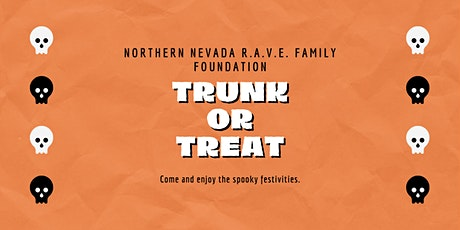 Northern Nevada R.A.V.E. Family Foundation Trunk-or-Treat tickets
