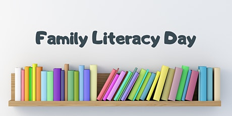 Family Literacy Fun and Games tickets