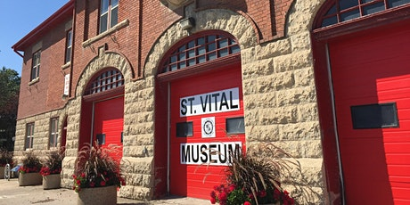 Tour of the St. Vital Museum tickets