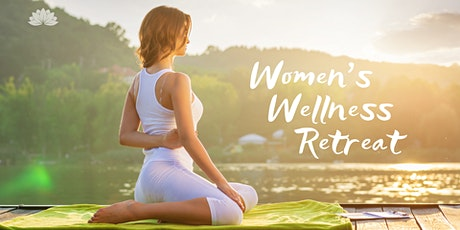 Women's Wellness Retreat tickets