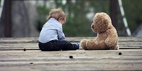 November Round Table: Pediatric Bipolar Disorder tickets