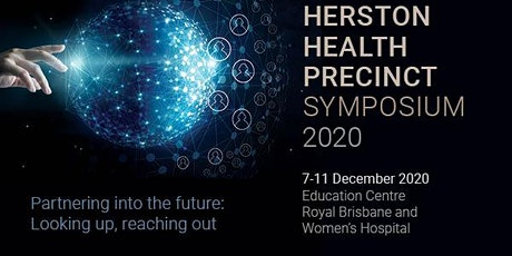 Herston Health Precinct Symposium tickets