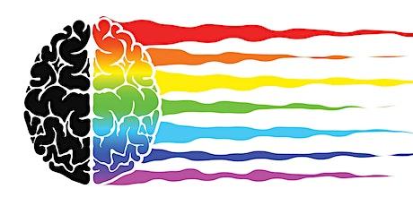 Mind Health Wellness tickets