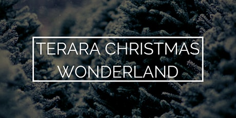 Terara Christmas Wonderland tickets