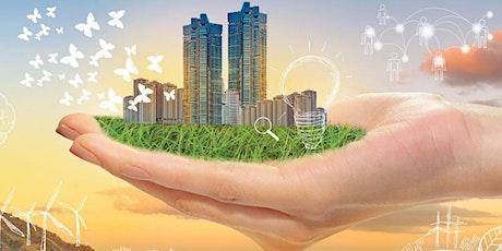 Construyendo el Futuro - Primer Encuentro de Carbono Neutro de la Región boletos